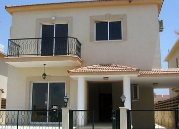 Thumbnail 3 bed detached house for sale in Larnaca, Cyprus