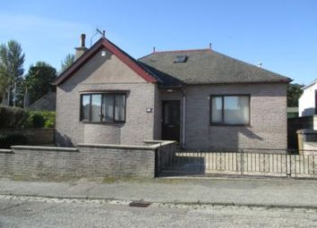 Thumbnail 3 bed detached house to rent in Cattofield Gardens, Aberdeen AB25,