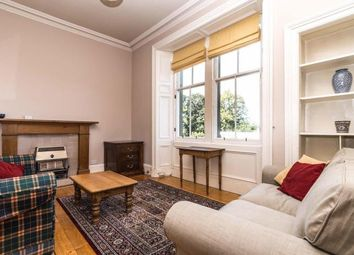 Thumbnail 1 bed flat to rent in Canonmills, Edinburgh