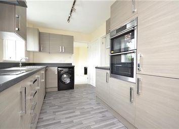 Thumbnail 3 bed semi-detached house to rent in Sundown, Teddington