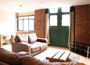 Thumbnail 1 bed flat to rent in Arches, Whitworth Street West, Manchester
