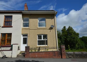 Thumbnail 3 bed semi-detached house for sale in Amman Road, Lower Brynamman, Ammanford