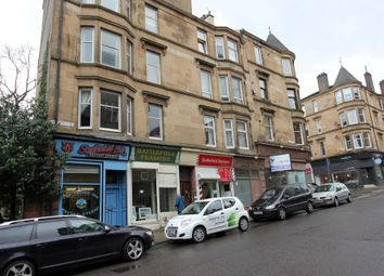 Thumbnail 1 bed flat to rent in Battlefield Road, Glasgow