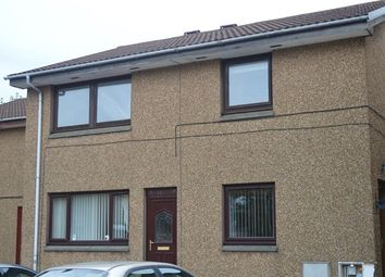 Thumbnail 2 bed flat to rent in Elgin Court, Dunfermline, Fife