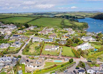 Pedn-Moran, St Mawes, Truro, Cornwall TR2