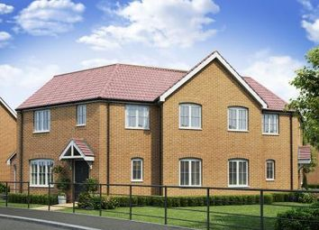 Thumbnail 3 bed semi-detached house for sale in Plot 44 - The Coronation, Cowley Park, Donington
