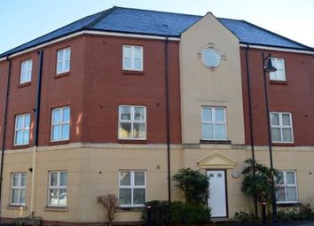 Thumbnail 2 bed flat for sale in Foundry Close, Melksham, Wiltshire