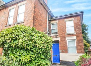 Thumbnail 1 bedroom flat for sale in Uttoxeter New Road, Derby
