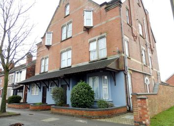 Thumbnail 2 bed flat to rent in Church Road, Nuneaton