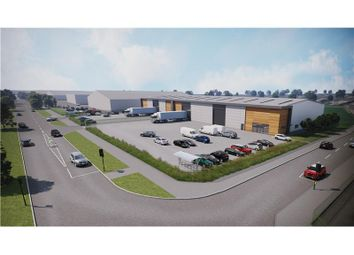 Thumbnail Warehouse to let in 1A Wilson, Huyton Business Park, Wilson Road, Knowsley, Liverpool, Merseyside