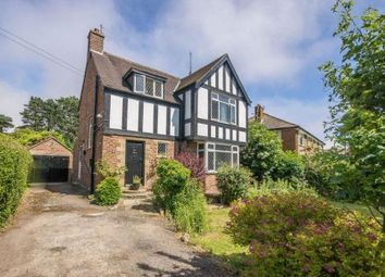 3 bed detached house for sale in Hackness Road, Newby, Scarborough YO12