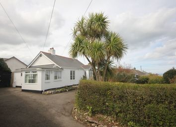 Thumbnail 3 bed detached house for sale in Windmill, Padstow