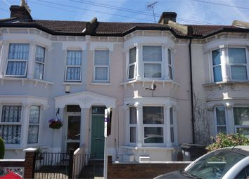 Thumbnail 1 bed flat to rent in Boswell Road, Thornton Heath, Surrey