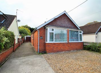 Thumbnail 2 bed bungalow for sale in Grazeley Road, Three Mile Cross