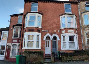 3 bed terraced house for sale in Lees Hill Street, Sneinton, Nottingham NG2