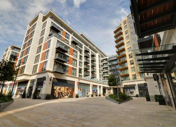 Thumbnail 2 bed flat for sale in Belgravia House, Longfield Avenue, Ealing