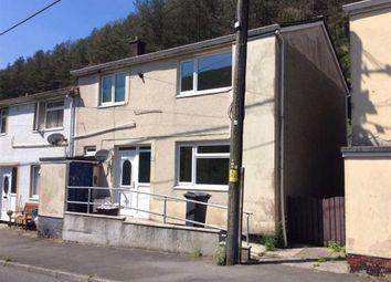 Thumbnail 3 bed property to rent in Heol Y Nant, Blaengwynfi, Port Talbot