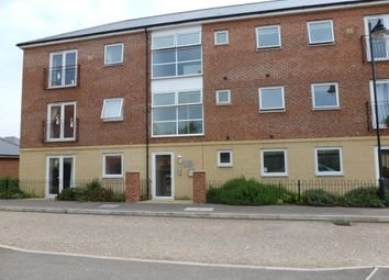 Thumbnail 1 bed flat to rent in Sutton Terrace, Haven Village, Boston
