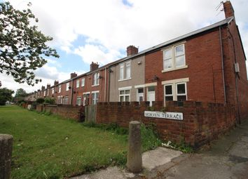 Thumbnail 3 bed terraced house to rent in Morven Terrace, Ashington, Northumberland