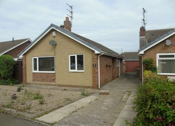 Thumbnail 3 bed bungalow to rent in Augustus Drive, Bedlington