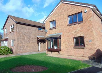 Thumbnail 4 bed detached house to rent in Eden Way, Billingham