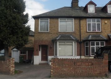 Thumbnail 1 bed flat to rent in Bullbanks Road, Belvedere, Kent