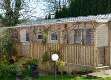 Thumbnail 2 bed mobile/park home for sale in Russet Way, Hailsham, East Sussex