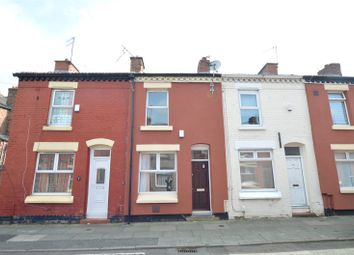 Thumbnail 2 bedroom terraced house for sale in Greenleaf Street, Liverpool, Merseyside