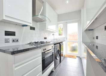 Thumbnail 2 bedroom flat to rent in St. Marks Close, Barnet, Hertfordshire