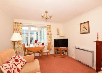 Thumbnail 1 bed flat for sale in Dove Close, Walderslade, Chatham, Kent