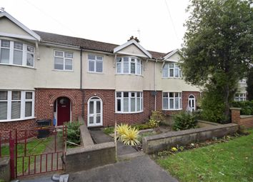 Thumbnail 3 bedroom terraced house to rent in Charlton Road, Kingswood, Bristol