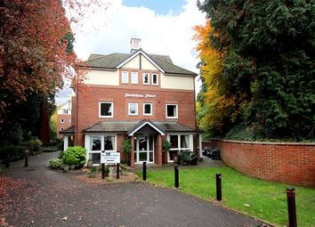Thumbnail 1 bed flat for sale in Heathdene Manor, Grandfield Avenue, Nascot Wood