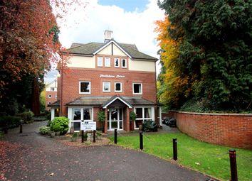 Thumbnail 1 bed flat for sale in Heathdene Manor, Grandfield Avenue, Nascot Wood