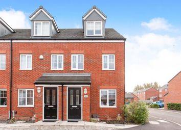 Thumbnail 3 bed end terrace house for sale in Kerridge Drive, Warrington, Cheshire