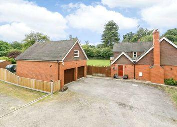 Thumbnail 4 bedroom detached house for sale in Dorking Road, Warnham, Horsham, West Sussex