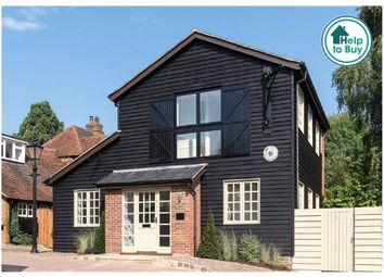 Thumbnail 2 bed detached house for sale in The Hayloft, Church Road, Penn, Buckinghamshire