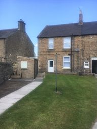 Thumbnail 2 bed terraced house to rent in Front Street, Prudhoe