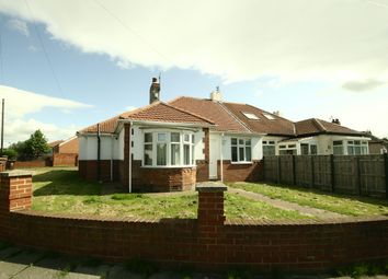 Thumbnail 4 bedroom detached bungalow to rent in Debdon Gardens, Heaton