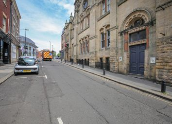 Thumbnail 2 bed flat to rent in Leazes Arcade, City Centre, Newcastle Upon Tyne