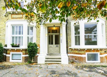 Thumbnail 2 bed flat for sale in Mount Nod Road, London