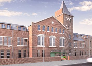 Thumbnail 1 bed flat for sale in St Bartholomew's Place, New Road, Rochester, Kent
