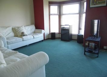 Thumbnail 1 bed flat to rent in Morfa Street, Bridgend