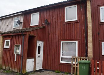 Thumbnail 3 bed terraced house for sale in Hinchcliffe, Orton Goldhay, Peterborough