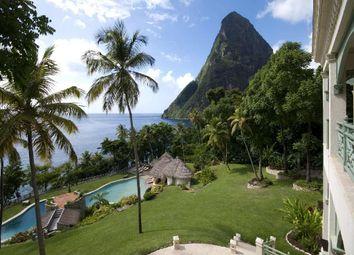 Thumbnail 11 bed villa for sale in La Belle Helene, La Belle Helene, Soufriere, St Lucia