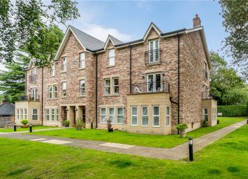 Thumbnail 2 bed flat for sale in Pine View, Locker Lane, Ripon, North Yorkshire