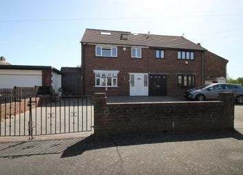 4 bed semi-detached house for sale in Stirling Drive, Chelsfield BR6