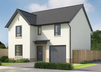 """Thumbnail 4 bedroom detached house for sale in """"Dalmally"""" at Frogston Road East, Edinburgh"""
