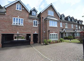 Thumbnail 1 bed flat to rent in Crownwood Gate, Farnham
