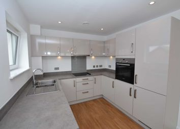 Thumbnail 2 bed flat to rent in Atlas Way, Milton Keynes Village, Milton Keynes
