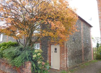 Thumbnail 2 bed cottage to rent in Little St. Marys, Long Melford, Sudbury